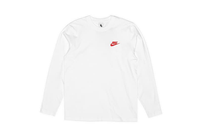 dover street market nike sportswear just do it campaign