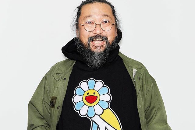 Here's Where to Buy the Takashi Murakami x OVO Collection