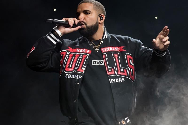 Drake Pistols Track Stream