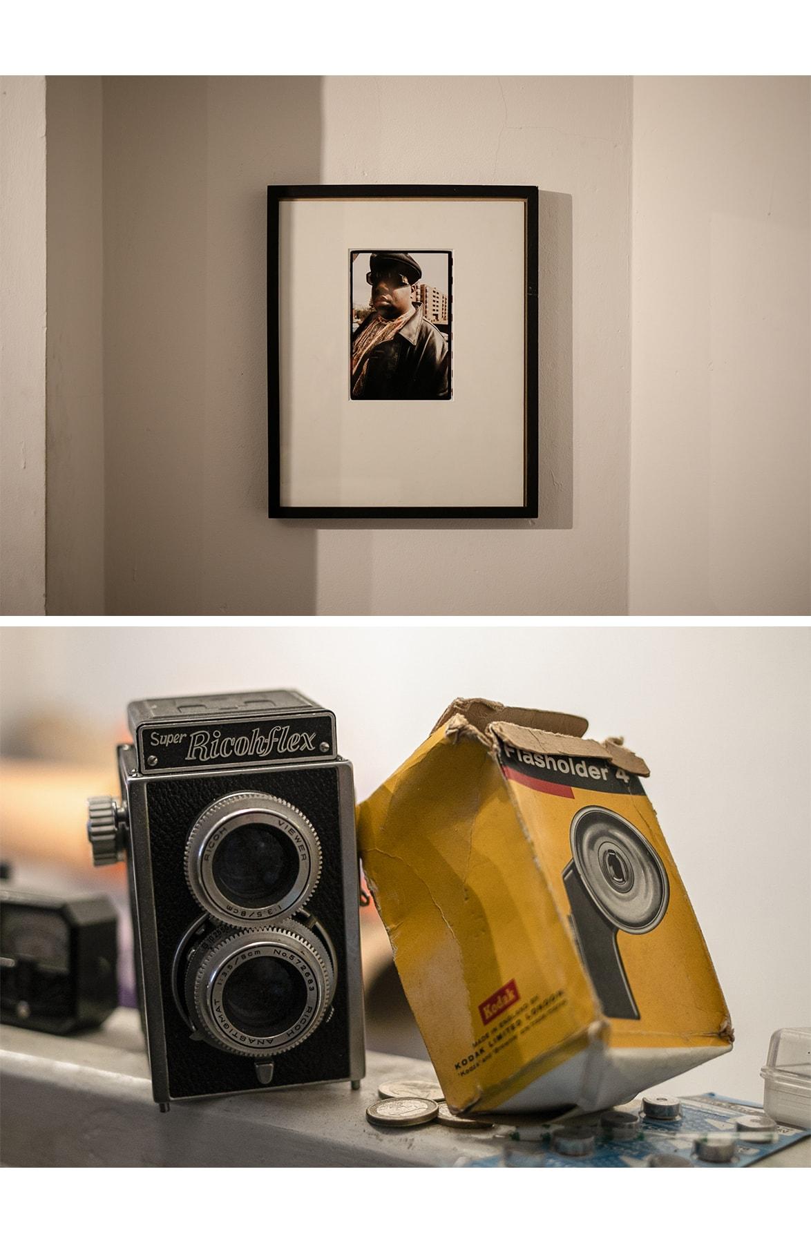 eddie otchere british photographer interview photography