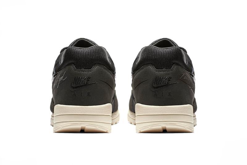 on sale 9c356 89ba6 fear of god nike air skylon 2 black clean look 2019 jerry lorenzo footwear  nike sportswear