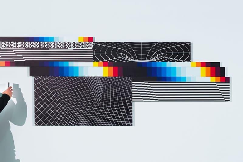 felipe pantone configurable art customize artworks hypebeast art
