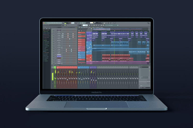 FL Studio 20 Signature Bundle Fruity Loops production