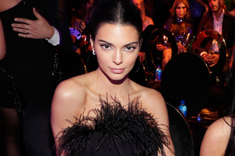 Kendall Jenner Crowed Highest-Paid Model of 2018 forbes list Karlie Kloss