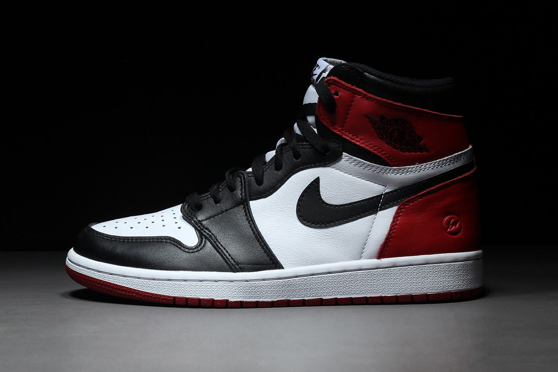 fragment design x Air Jordan 1 \