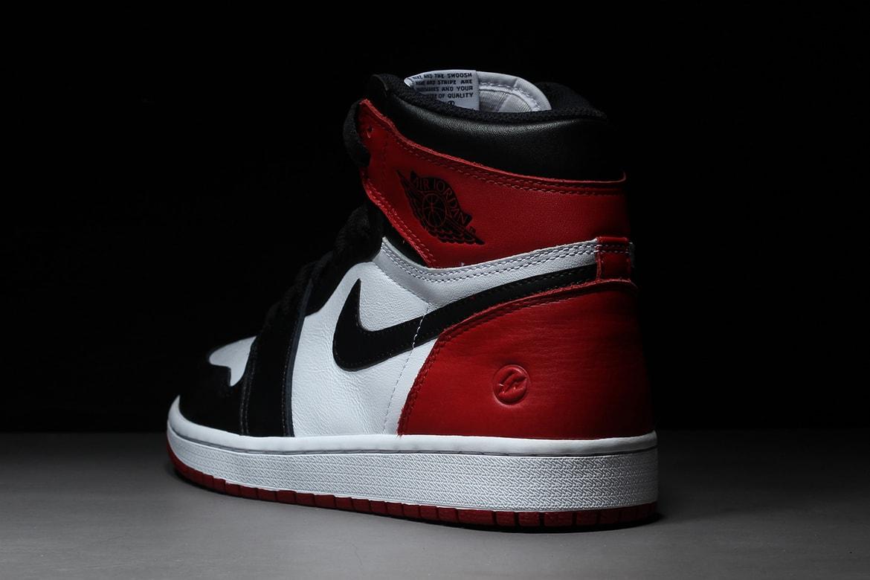 99b444f4f226ee UPDATE  Hiroshi Fujiwara Debunks Rumors of fragment design x Air Jordan 1