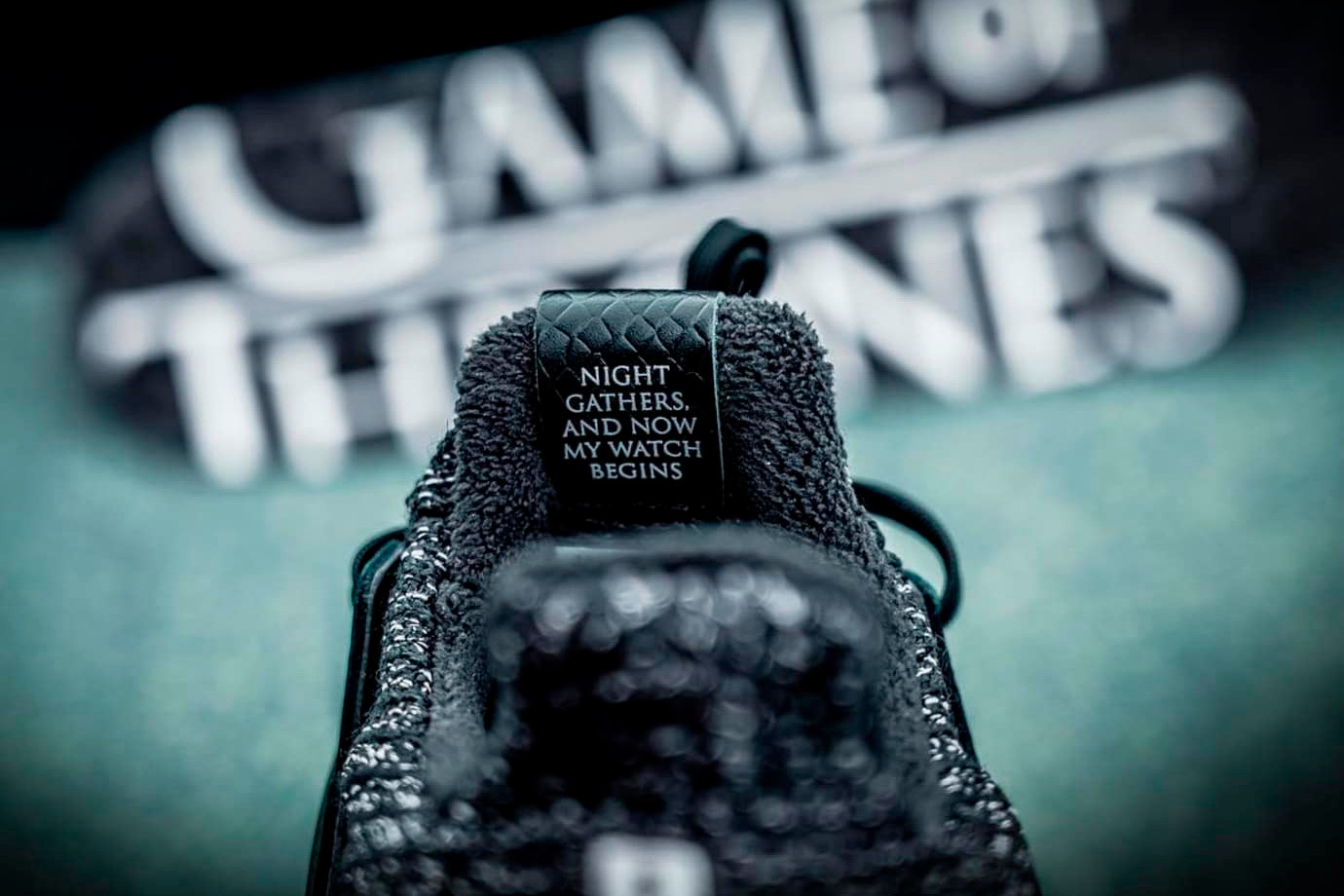 'Game of Thrones' x adidas UltraBOOST