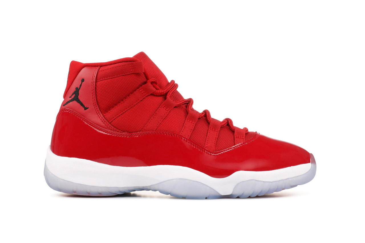 GOAT's Top 10 Sneakers From the