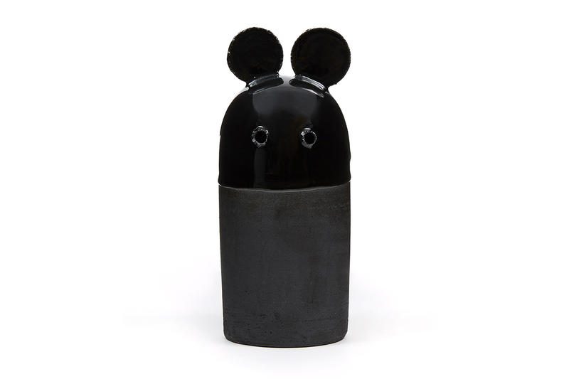 Goodhood Studio Arhoj Collection Design Ceramics Pottery Statue Ornament Figures Models Japan Denmark Copenhagen London