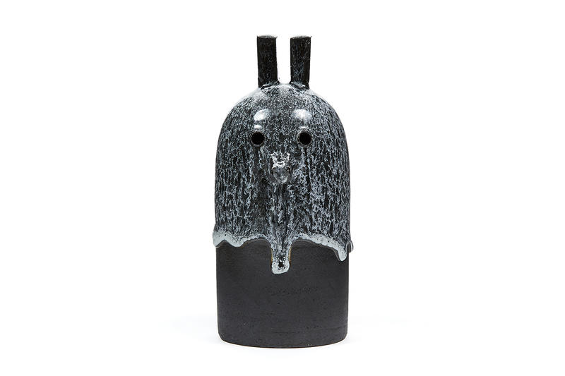Goodhood Studio Arhoj Collection Design Ceramics Pottery Statue Ornament Figures Models Japan Denmark Copenhagen London