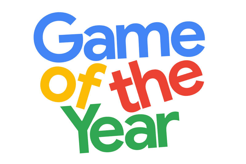 "Google Drops ""Game of the Year"" for 2018 game test your knowledge"
