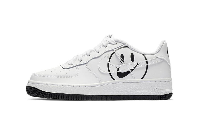 nike air force 1 one have a nike day white beige colorway black suede info release details 2019 buy