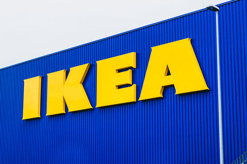 IKEA Is Opening Its First Manhattan Store furniture warehouse design