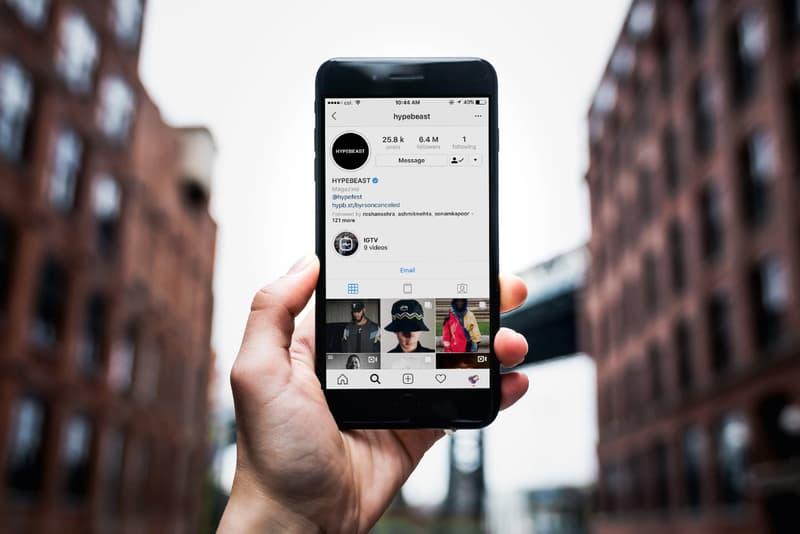 Instagram Horizontal-Scrolling Update Backlash Rollback Outrage React IG IGTV
