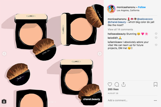 Influencers Are Faking Sponsored Content on Instagram report apps paid content ads