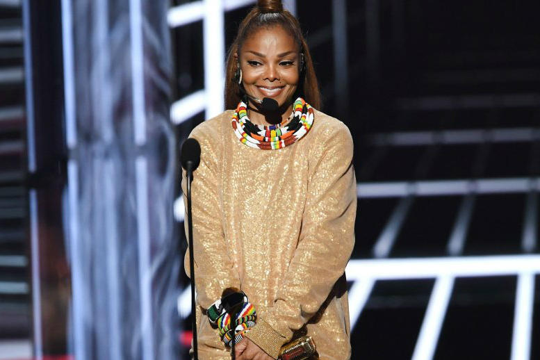 Janet Jackson Rock & Roll Hall of Fame 2019 class Radiohead