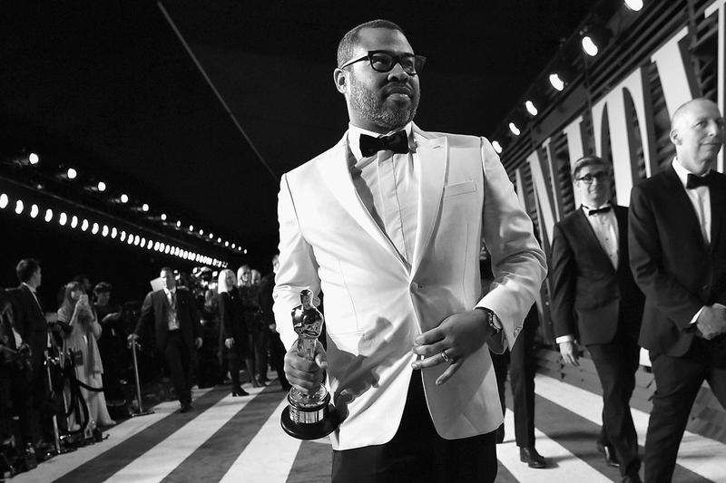 Jordan Peele's 'Us' Official Synopsis Jason Blum Blumhouse Lupita Nyong'o Winston Duke Black Panther