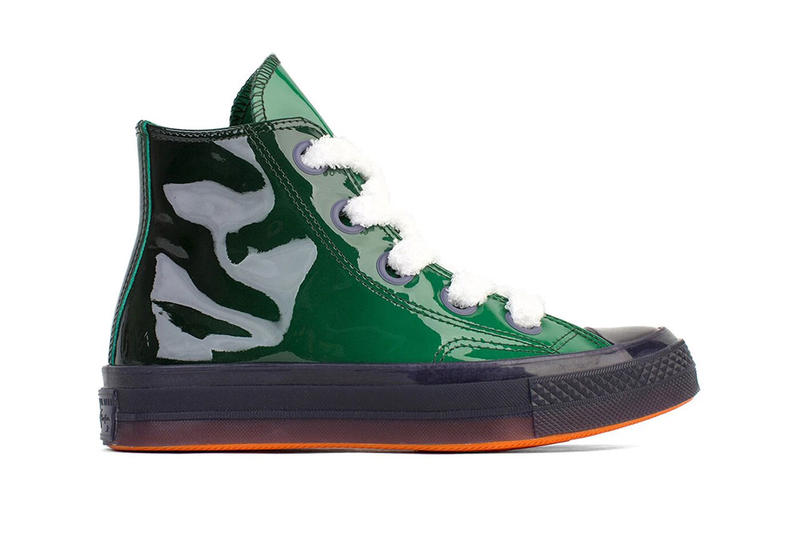 """JW Anderson x Converse Chuck 70 """"Toy"""" Giveaway"""