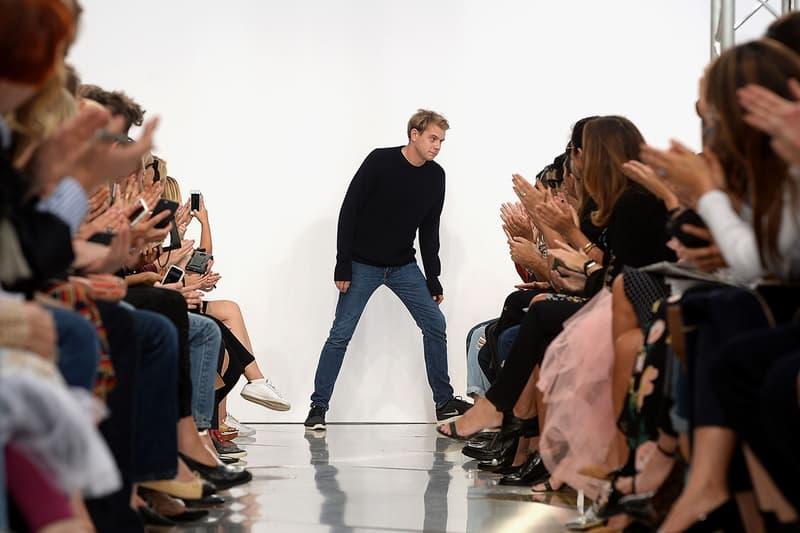 JW Anderson Paris Menswear Autumn Fall/Winter 2019 Show Runway London Jonathan Loewe LVMH Designer Fashion Week