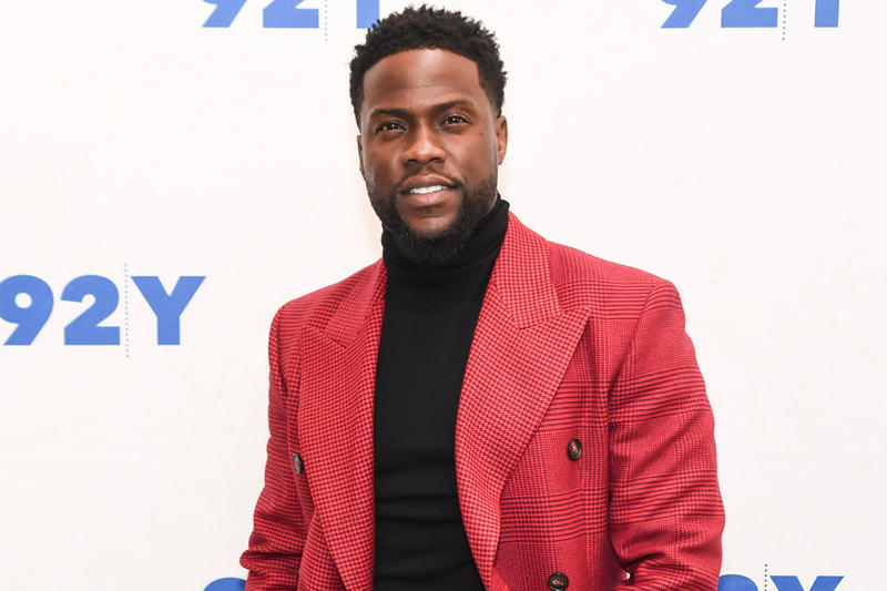 Kevin Hart Will Host 91st Oscars in 2019