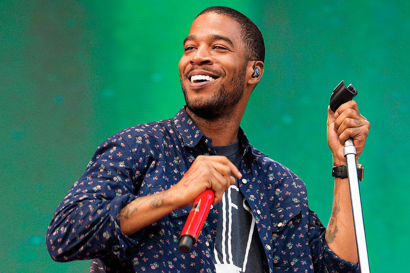 Kid Cudi Teases Mysterious 'Asterisk Collective' new music kids see ghosts