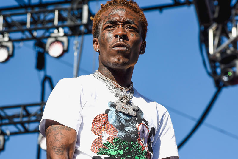 Lil Uzi Vert Canceled Show Lawsuit Settlement 30000 South Padre Island Texas VelleBe Tour Rider