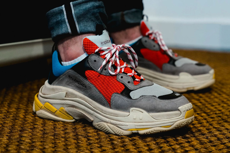 b4a99f0d5 Lyst Reveals the Hottest Brands and Sneakers for 2018 Q4