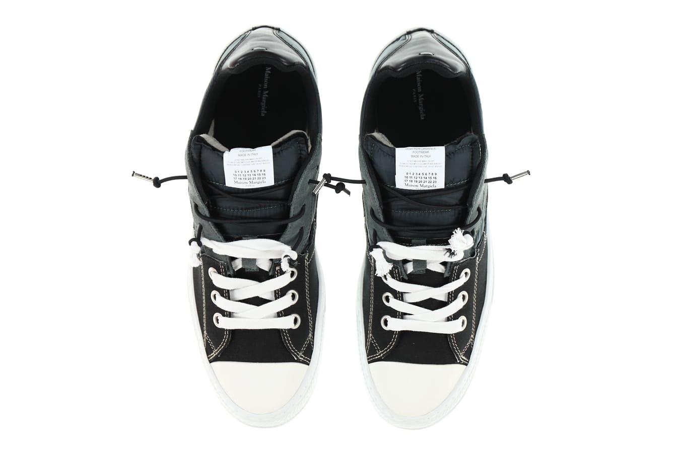 Maison Margiela Repaired New Sneaker