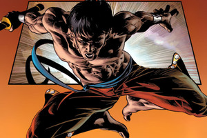 Marvel Announces 'Shang-Chi' as Its First Asian Superhero Film