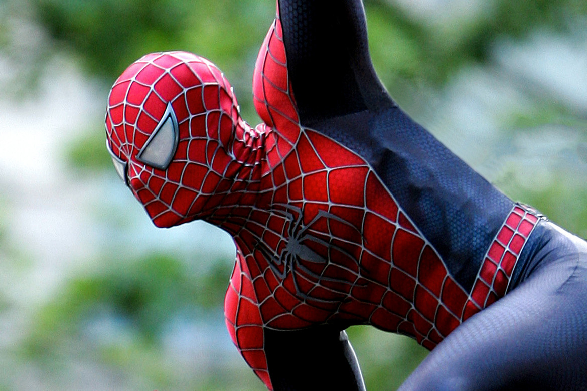 Marvel's Spider-Man' Gets Sam Raimi Suit Update | HYPEBEAST