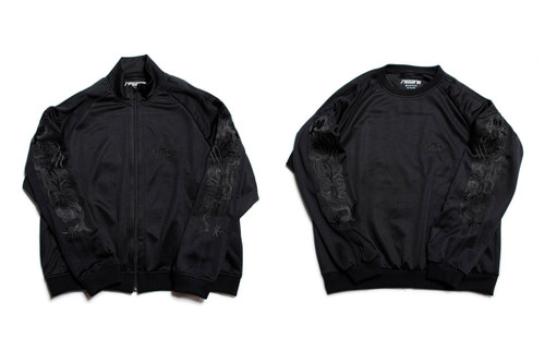 mastermind JAPAN & Doublet Celebrate Riccardi's 40th-Anniversary