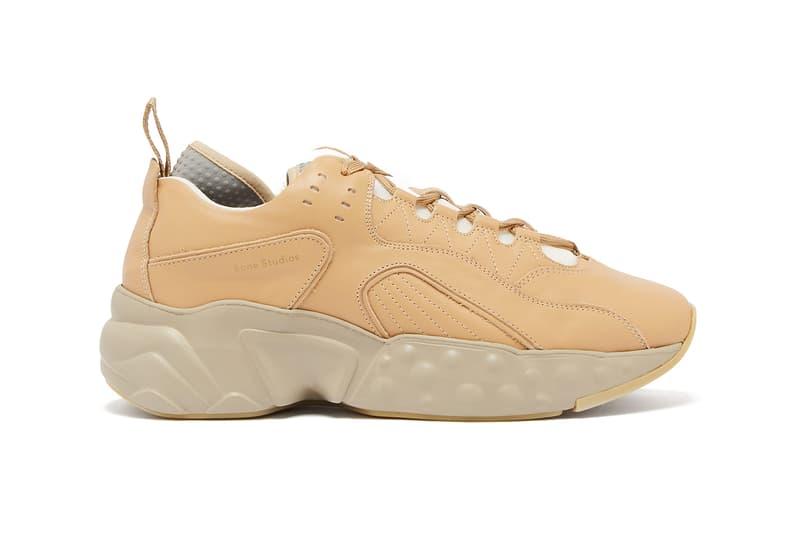 3e4dab897c5d MATCHESFASHION.COM 2018 Sneaker Studio Details Shoes Trainers Kicks  Sneakers Footwear Vetements Calvin Klein 205W39NYC