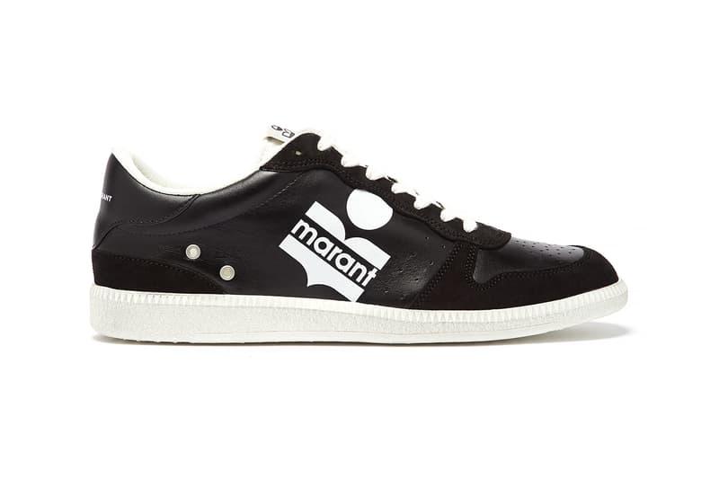 MATCHESFASHION.COM 2018 Sneaker Studio Details Shoes Trainers Kicks Sneakers Footwear Vetements Calvin Klein 205W39NYC Acne Studios Isabel Marant Jil Sander Eytys