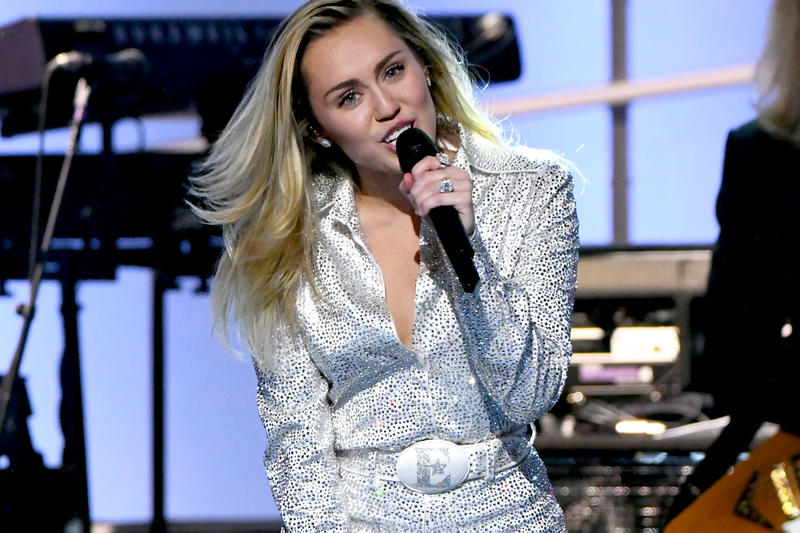 Miley Cyrus Confirms 'Black Mirror' Season 5 Role netflix charlie brooker