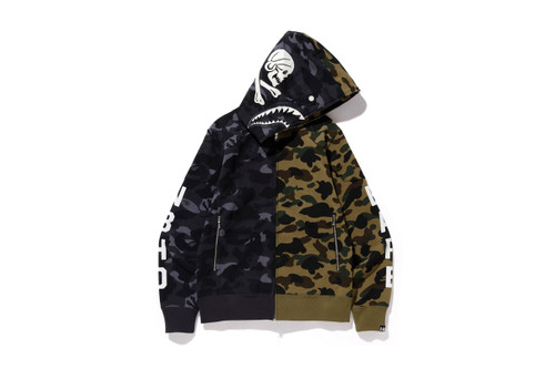 BAPE x NEIGHBORHOOD x adidas Originals Collaboration Collection