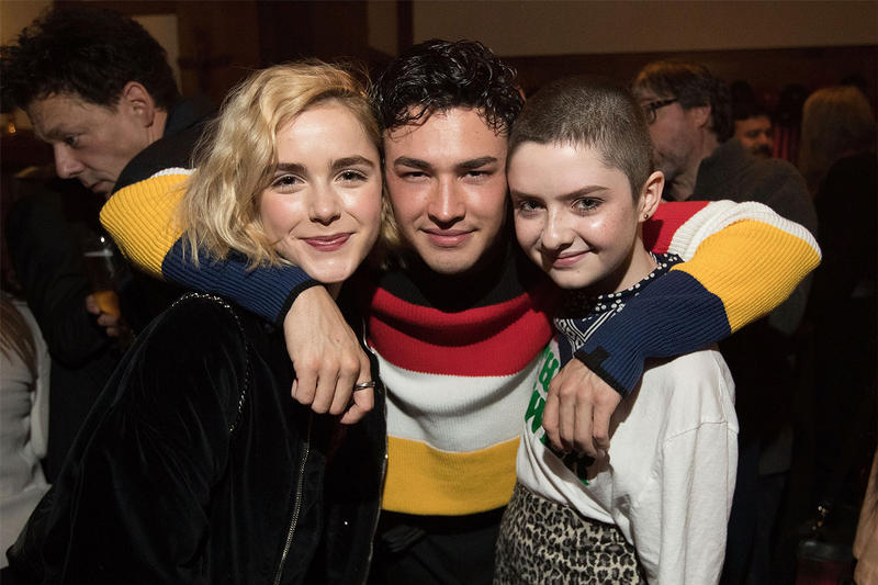 Netflix Chilling Adventures of Sabrina Season 3 and 4 Renewal stream shows television