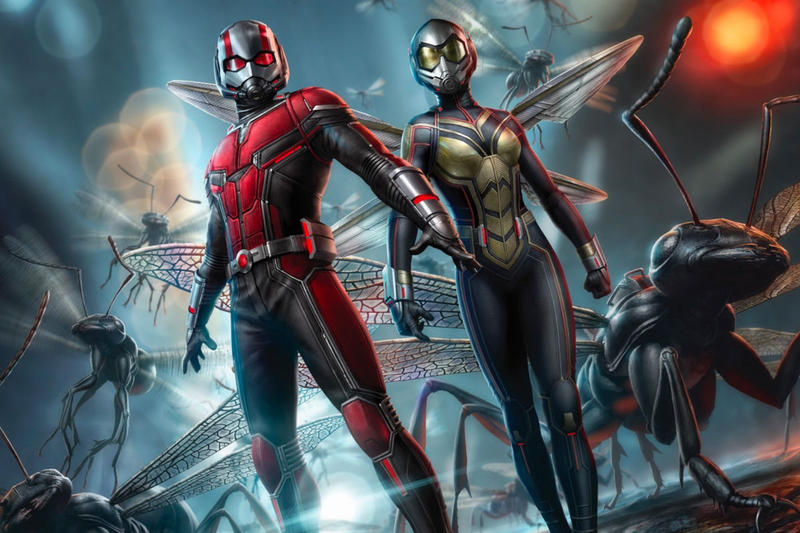 Here's What's Coming to Netflix in January 2019 ant man and the wasp