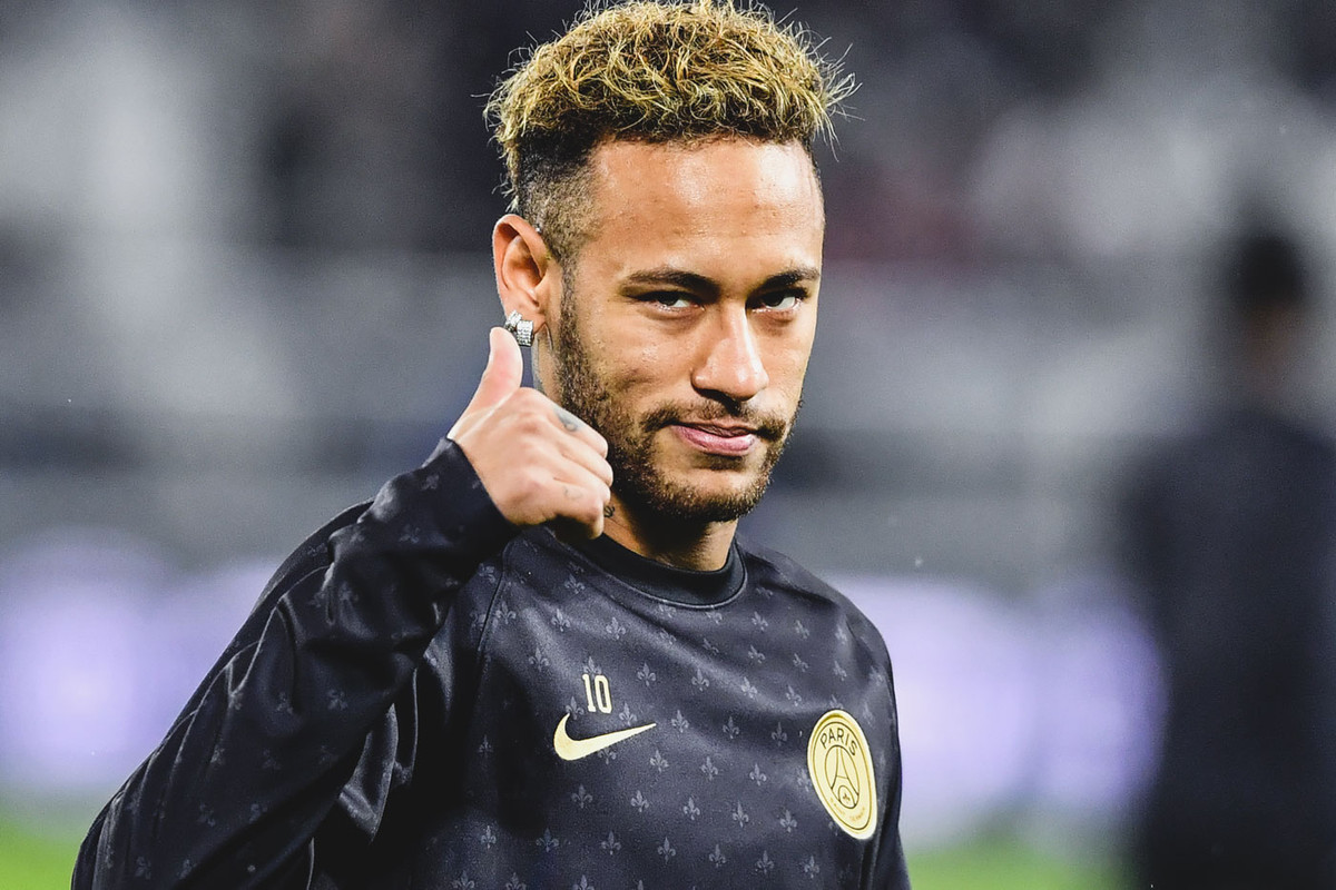 Neymar Jr. Skipped Ballon d'Or Ceremony to Play 'Call of Duty'
