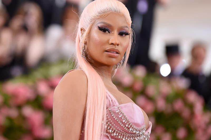 Nicki Minaj Juice WRLD Europe Tour Dates Future Queen