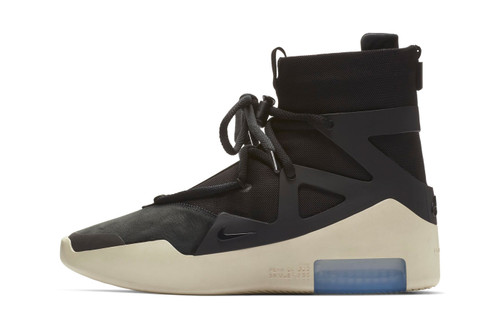 "Nike Fear of God 1 ""Black"""