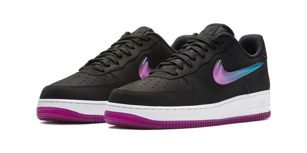 514e4c80459 nike air force one suede fuchsia Shop for authentic Nike Kids Air Jordan ...