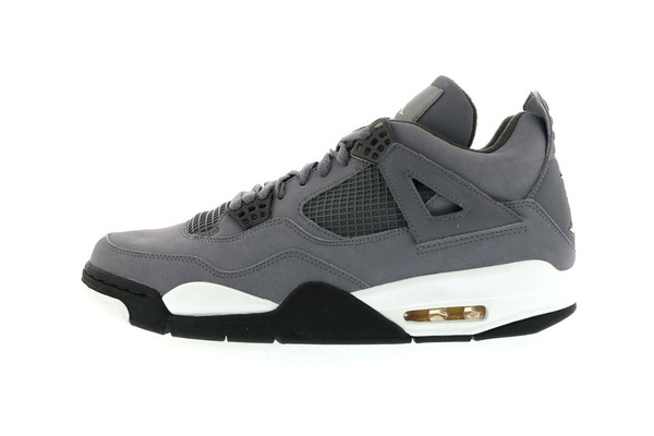 the latest 194a0 3722c Nike Air Jordan 4