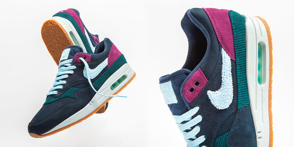 huge selection of dd6c5 51d22 Nike Air Max 1