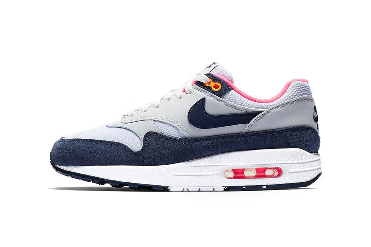 best website 69c0a e5b9c Nike Air Max 1 Gets a Touch of