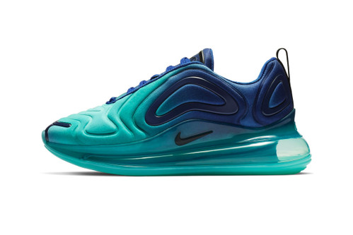 Nike Air Max 720 Gradient Colorways