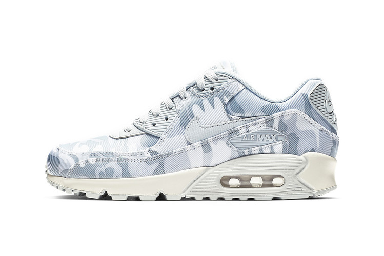 974f28ac21f76a Nike s Air Max 90 Gets Swathed in