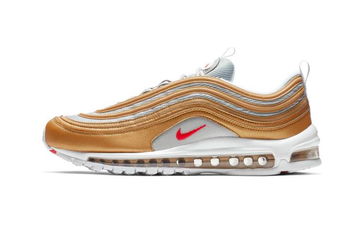 Nike Drops the Air Max 97 in