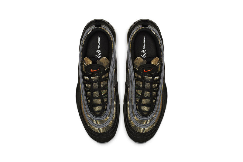 huge discount bdb9f fa996 Nike Air Max 97