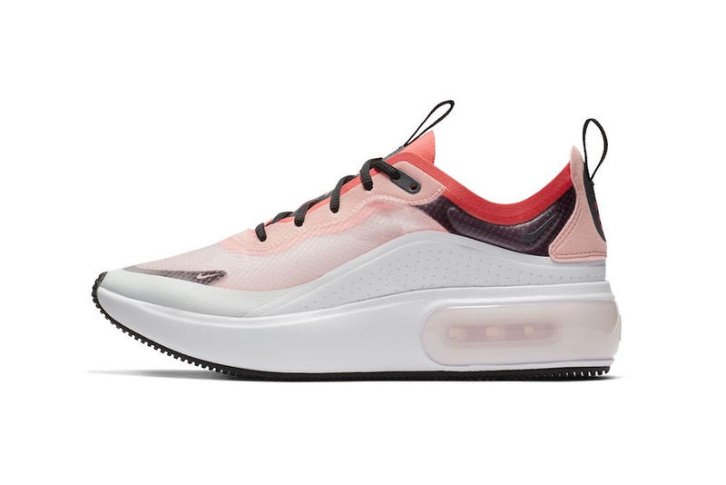 nike air max dia se wmns 2018 december nike running footwear
