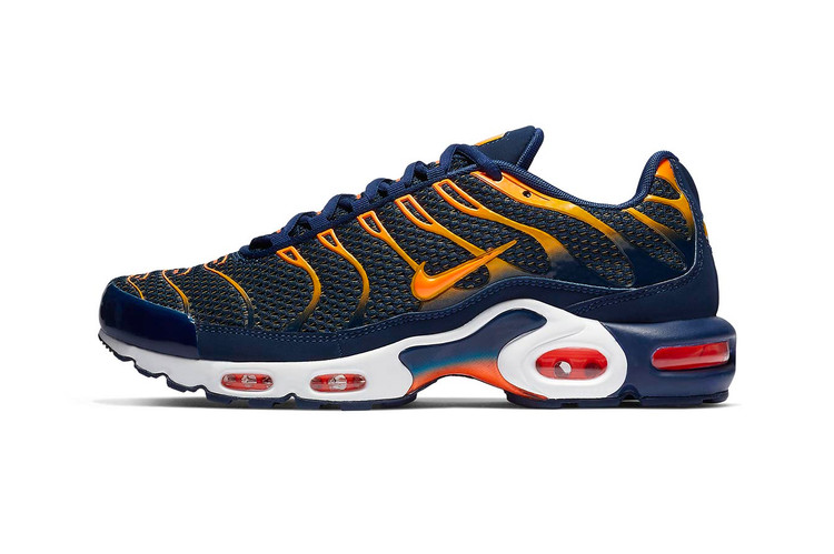 ab3045471 Nike Air Max Plus Returns in